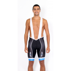 Cycling Pant BIB blue - TOLEDO