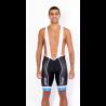 Cycling Pant BIB blue - TOLEDO