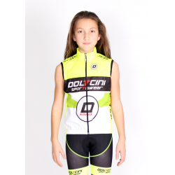 Cycling Kids Body Light classic - FLASH