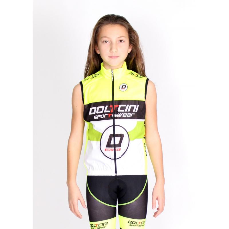 Cycling Kids Body Light classic - FLASH