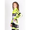 Cycling Kids Jacket pro - FLASH
