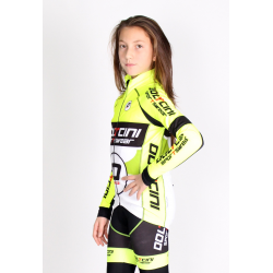 Cyclisme à Veste Kids pro - FLASH