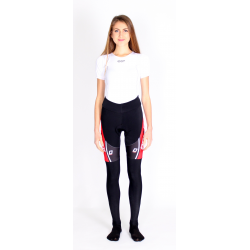 Cycling Tight Lady BARCA RED