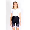 Cycling Pant PRO Lady ROAD BLACK