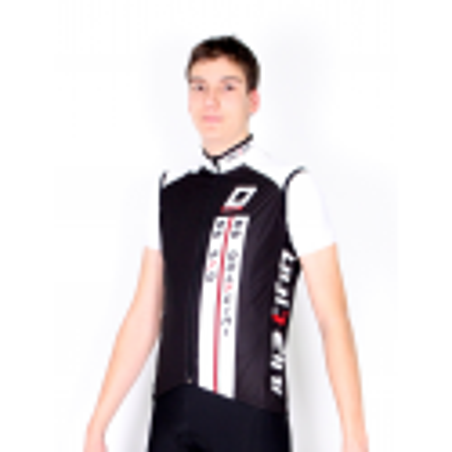 Cycling Body Light - ROAD BLACK