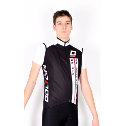 Cycling Body Light - ROAD BLACK