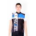 Cycling Body Light blue - MADRID