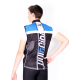 Cycling Body Light blue - MADRID