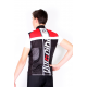 Cycling Body Light red - MADRID