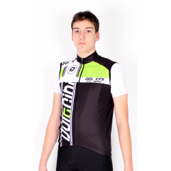 Cycling Body Light green - MADRID