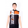 Cycling Body Light orange - MADRID