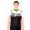 Cycling Body Light green - TOKIO