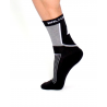 Socks High Winter 2016 black-grey (2 PAIRS)