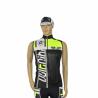Cycling Body Light fluo - MADRID