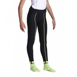 Cycling Uni Tight with FATLOG without PAD fluo - BIANCA