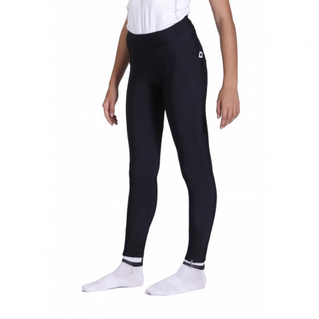 Cycling Uni Tight without pad black - BIANCA