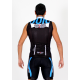 Cycling Body Light blue - MALAGA