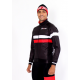 Cycling Jacket Winter Pro Red - ZAMORA