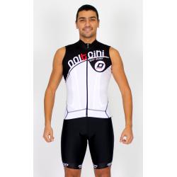Cycling Body Light black - CORDOBA