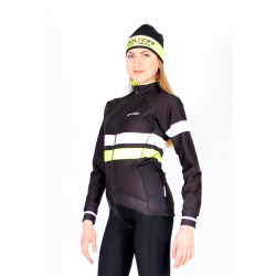Cyclisme à Veste Winter Pro Fluo - ZAMORA