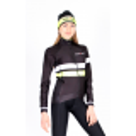 Cycling Jacket Winter Pro Fluo - ZAMORA