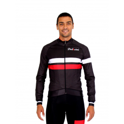 Midseason Jacket PRO red - ZAMORA