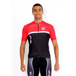 Cyclisme à manches courtes jersey elite red- TOLEDO
