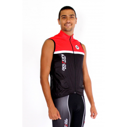 Cycling Body Light classic red - TOLEDO