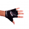 Summer GEL Gloves - BLACK