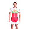 Cycling Jersey Short Sleeves Elite- BG Champ