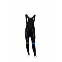 Cycling BibTight Winter PRO black - ATHENS