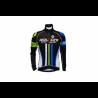 Cycling Winter Jacket PRO black - ATHENS