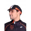Summer Hat Orange - HERO