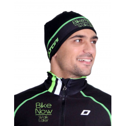 Winter Hat Fluo/Green - HERO