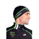Winter Hat Fluo/Green Pro - HERO