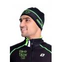 Winter Hat Fluo/Green Pro - HERO