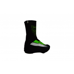 Overshoes Winter Fluo/Green Pro - HERO