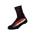Overshoes Winter Orange Pro - HERO