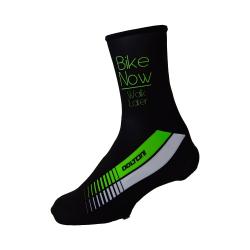 Overshoes Winter Fluo/Green Pro - HERO