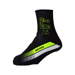 Overshoes Winter Fluo/Yellow Pro - HERO