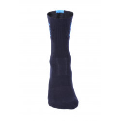 Socks High Winter HERO black-blue