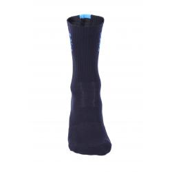 Чорапи високи зимни HERO black-blue