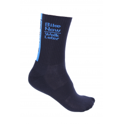 Socks High Winter HERO black-blue