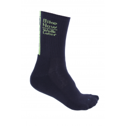 Socks High Winter HERO black-green