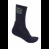 Socks High Winter HERO black-green