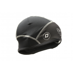 Winter Hat Black Pro Black- HERO