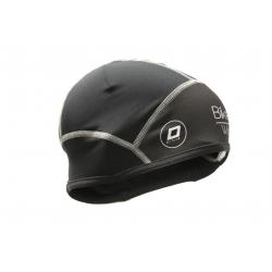 Зимна колоездачна шапка PRO черна - HERO