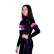 Winter Jacket Classic - HERO FLUO PINK