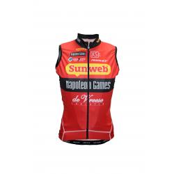 Cycling Body Light Pro - Sunweb