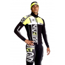 Cycling Jacket Winter fluo - MADRID